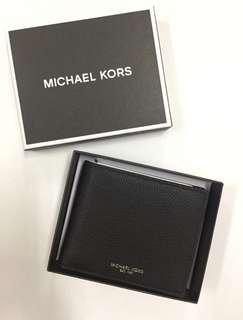 Michael Kors Wallet Black Original 💯