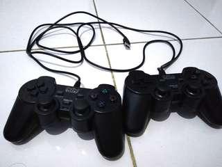 Dual Stick USB PC - Welcom