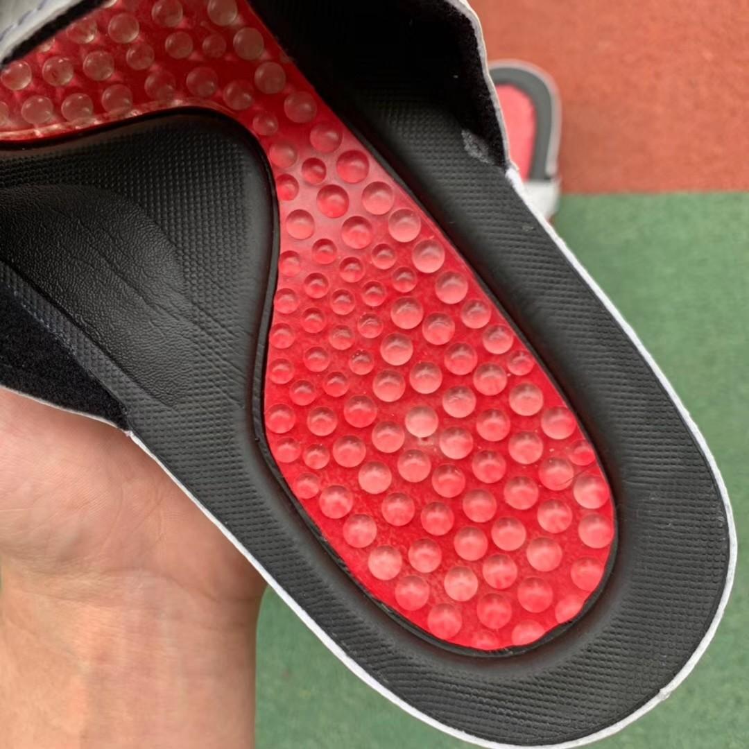 1d8d0ecebfe9 40-45 Air JORDAN HYDRO XIII slippers  684915-101