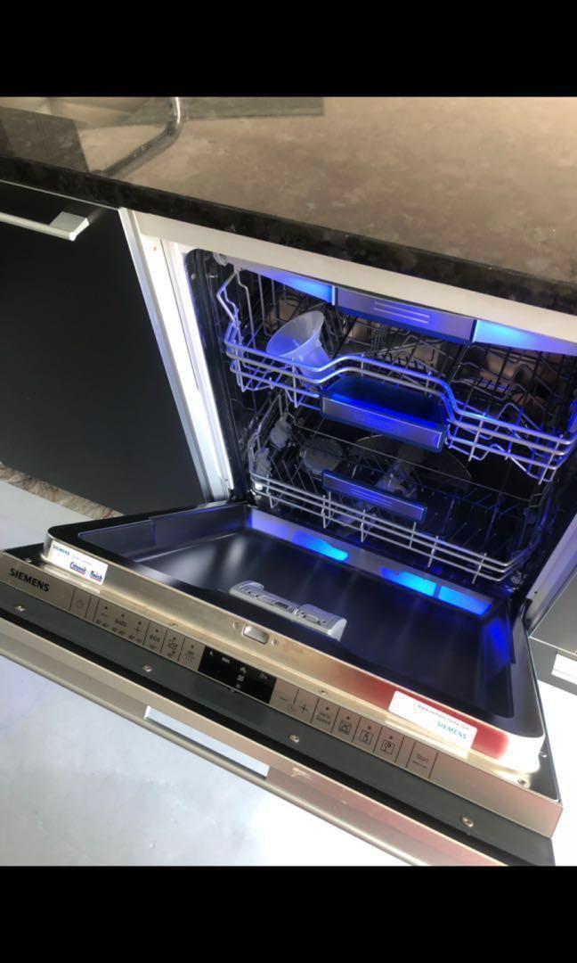 西門子洗碗碟機 Siemens