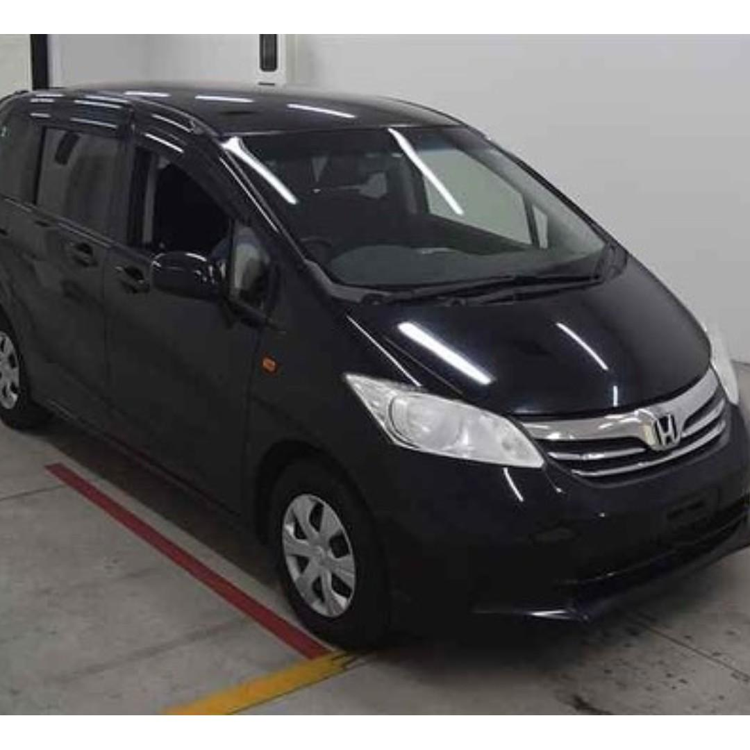 HONDA FREED (2013)