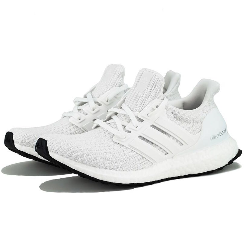 Adidas Ultra Boost Niebieskie, Sportowe buty m skie Allegro