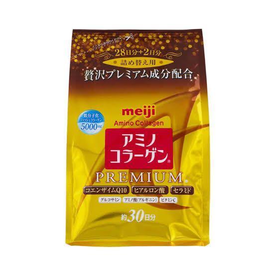 Amino Collagen Premium with CoQ10