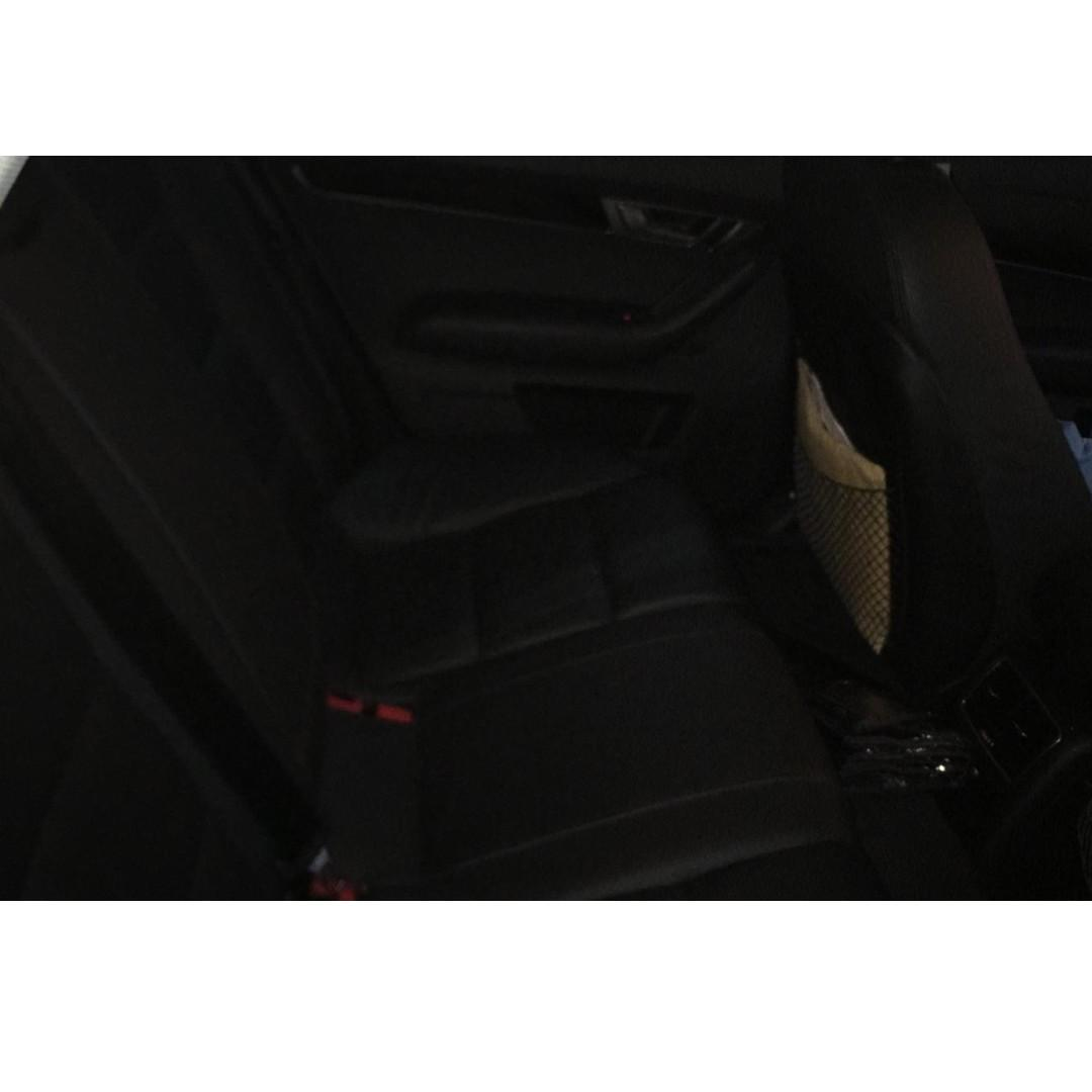 A6 3.0TFSI V6 QUATTRO 2008