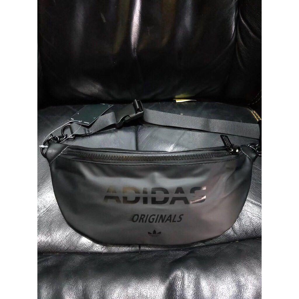 Authentic Adidas fanny pack
