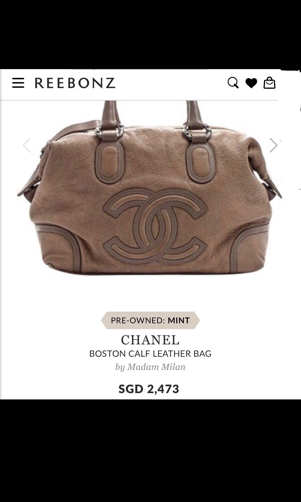 d6af02387bcb Authentic Vintage Chanel Tote bag, Women's Fashion, Bags & Wallets ...