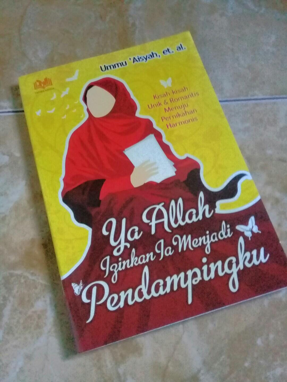 Buku Motivasi Islami
