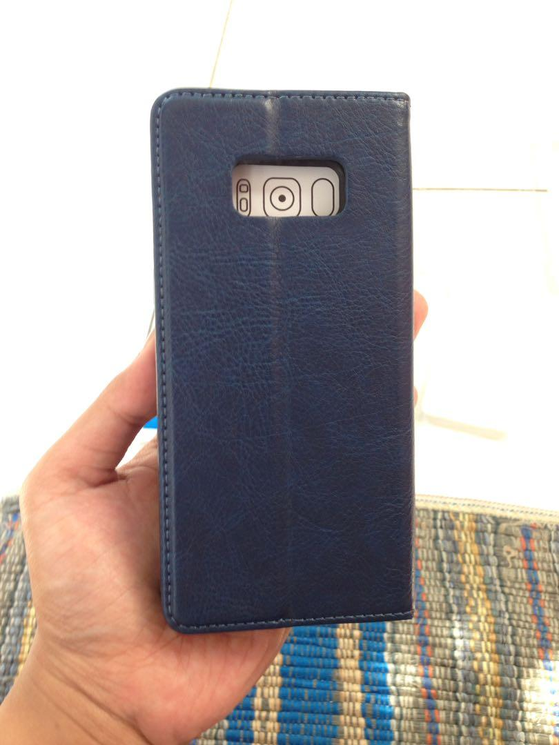 Case Loly Poly Samsung S8