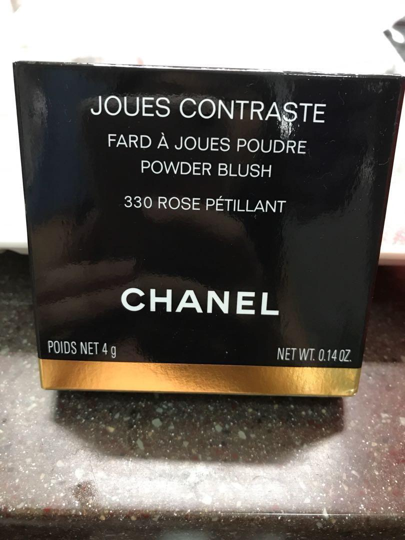(已減價)Chanel 胭脂 Joues Contraste Powder Blush