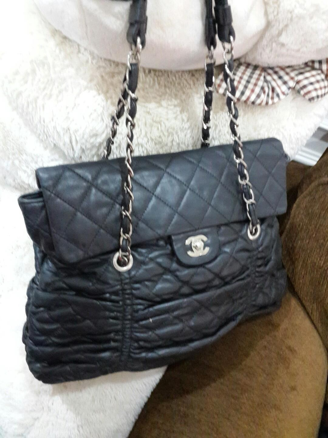 Chanel Bag good condition 😍