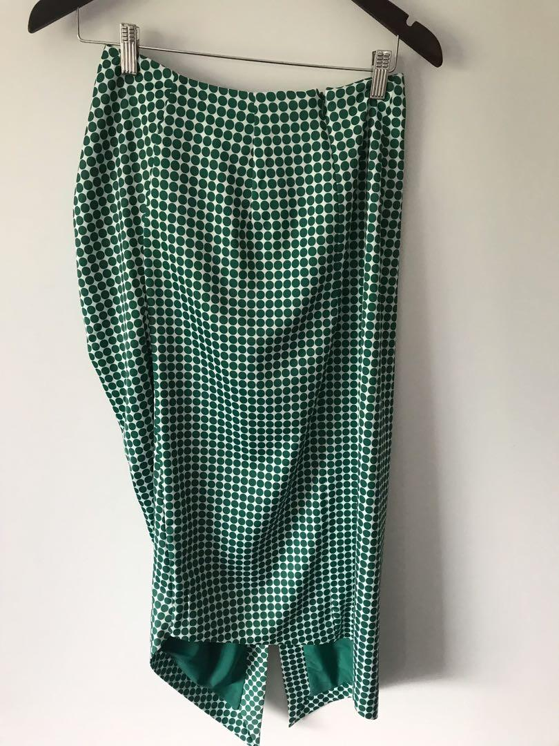 C/Meo Collective skirt & top set Brand New with tags