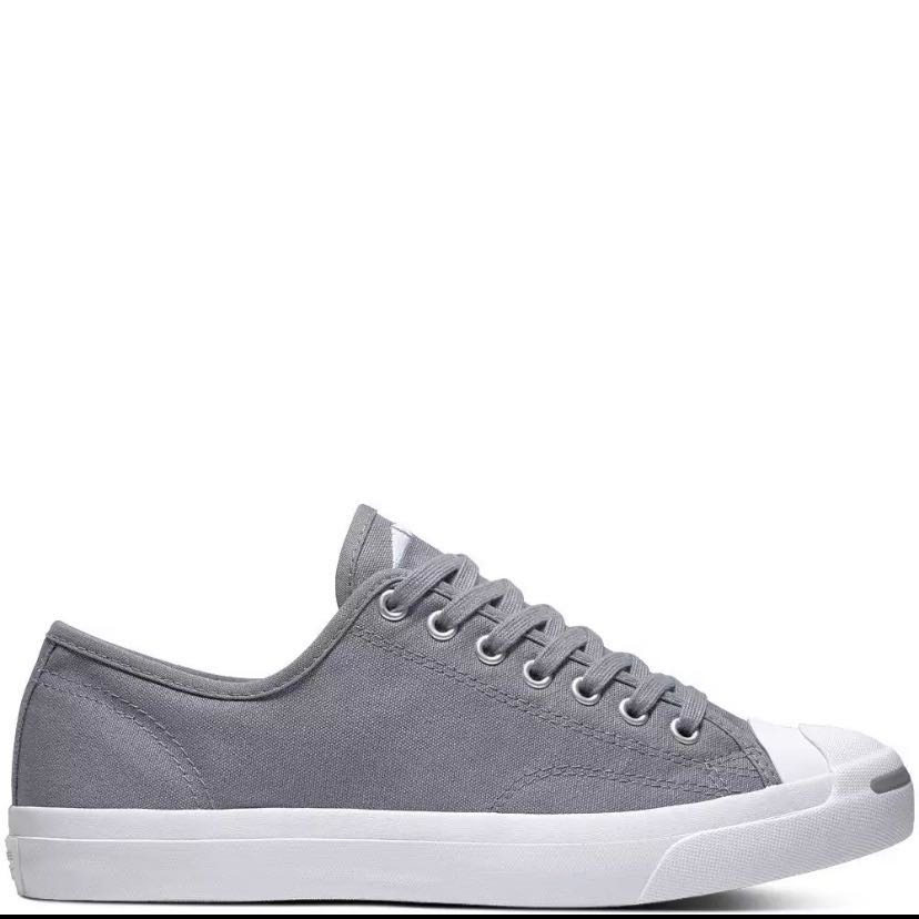 96006a9afd79 Converse Jack Purcell LTT Ox Cool Grey  White