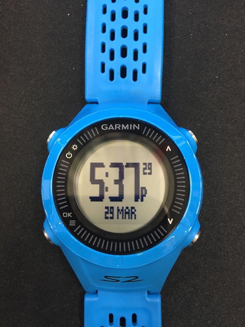 Garmin Approach S2 GPS Golf Watch 高爾夫手錶