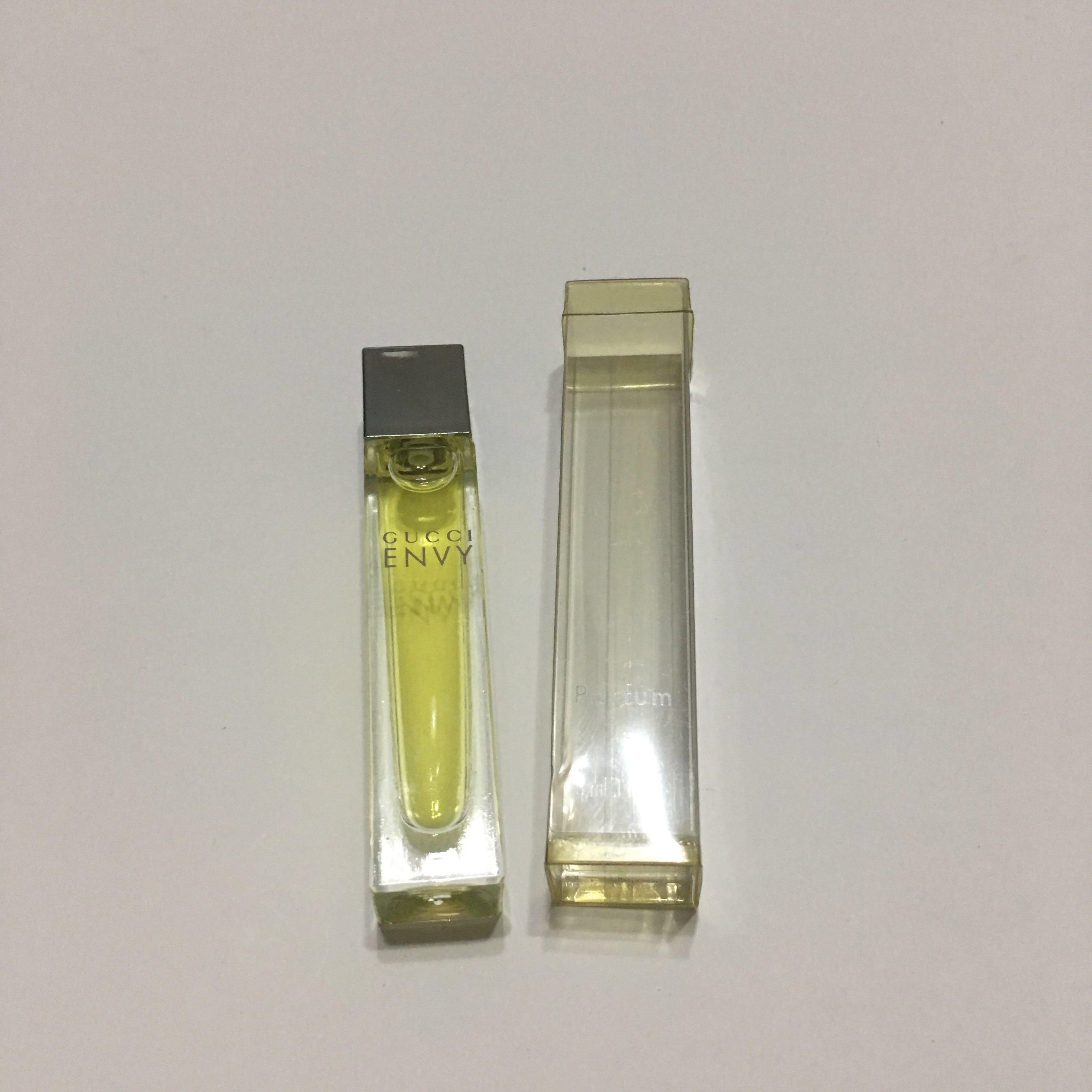 Gucci Envy Mini Perfume 3ml Not 30ml Hard To Find Health Beauty