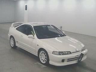 HONDA integra type R 1998 (價錢面議)