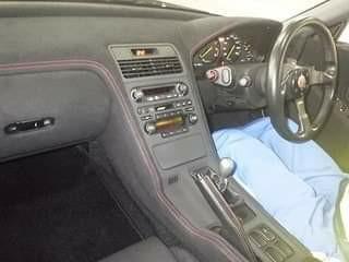 HONDA NSX 1993 Type R(價錢面議)