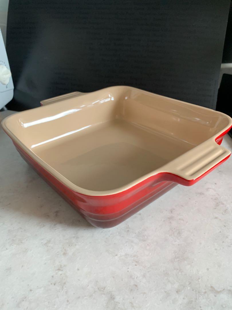 Le Creuset 烤焗盤