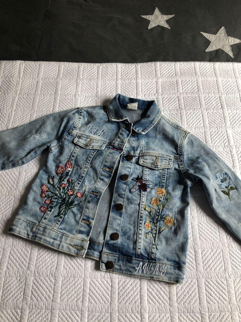 Mixed Girls clothing size 6 Bardot Jnr Witcher's Zara