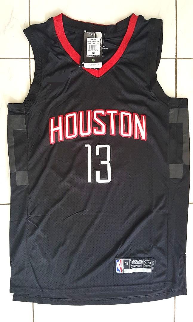 separation shoes 23837 1105b NBA jersey - James Harden (Medium)