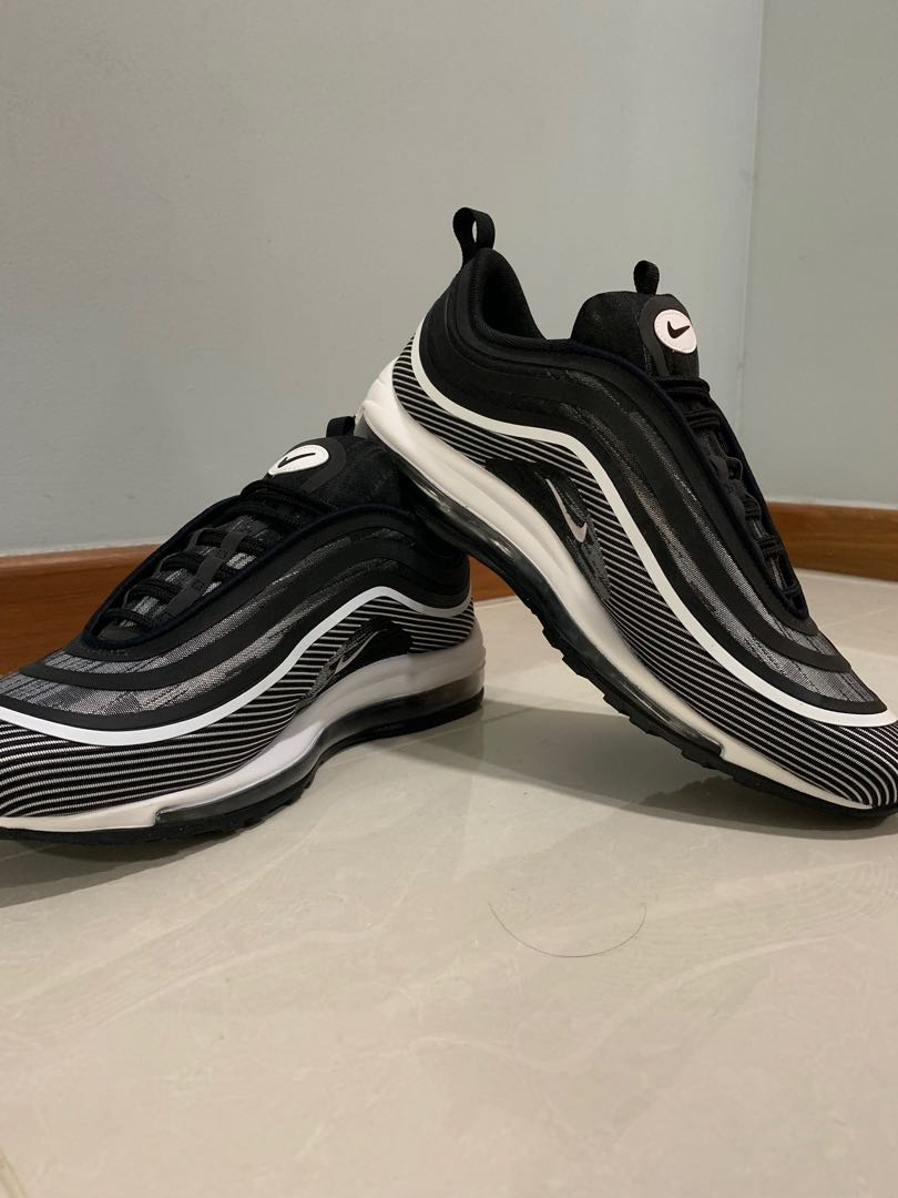 2f501b327b Nike Air Max 97, Men's Fashion, Footwear, Sneakers on Carousell