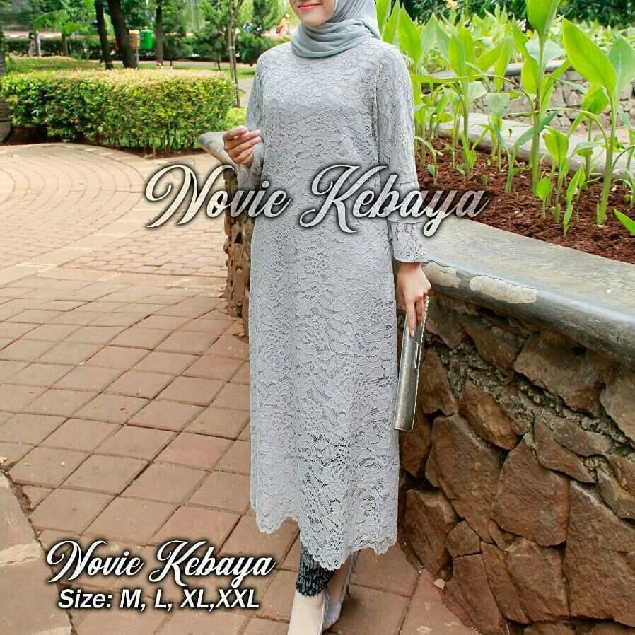 Ready Kebaya Semi Gamis Cocok Banget Buat Acara2 Women S Fashion