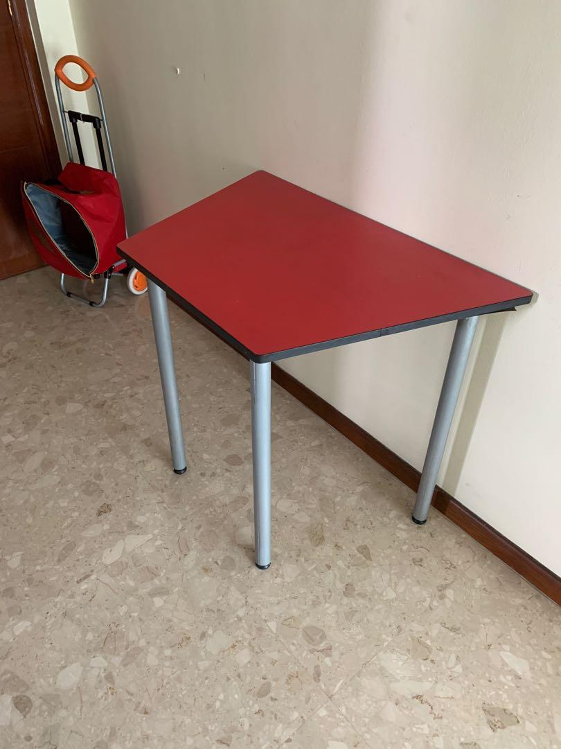 Red tablex2 for $25