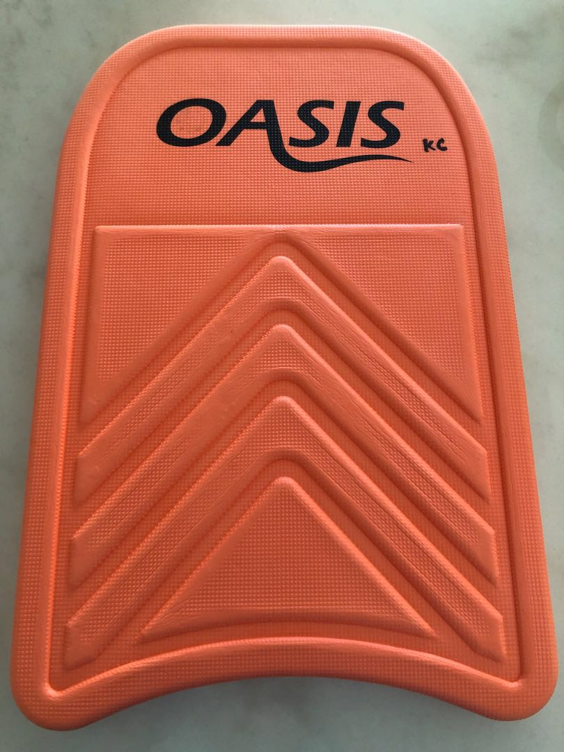 c82233ee52b Swimming board, Sports, Sports & Games Equipment on Carousell