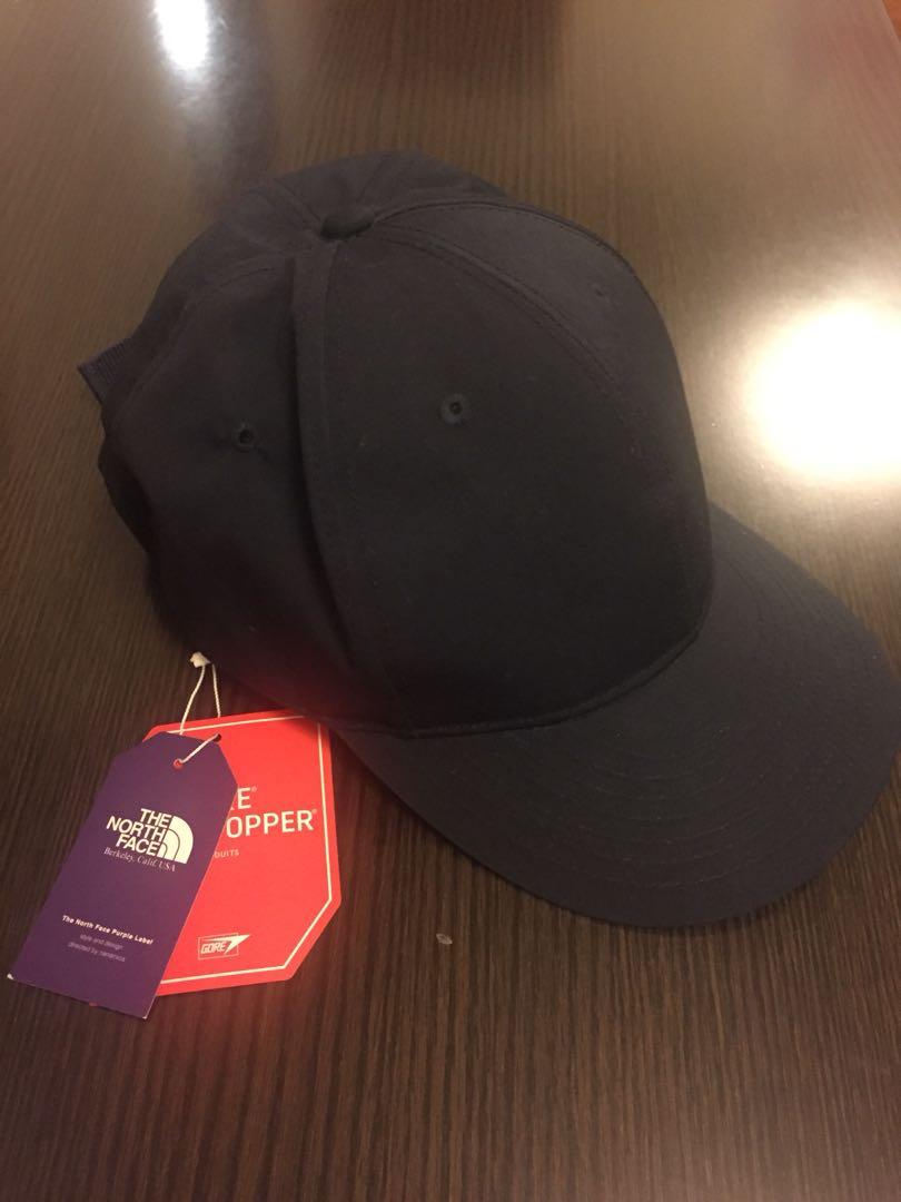 0e3b4c91e The North Face Purple Label 65/35 Gore Windstopper cap