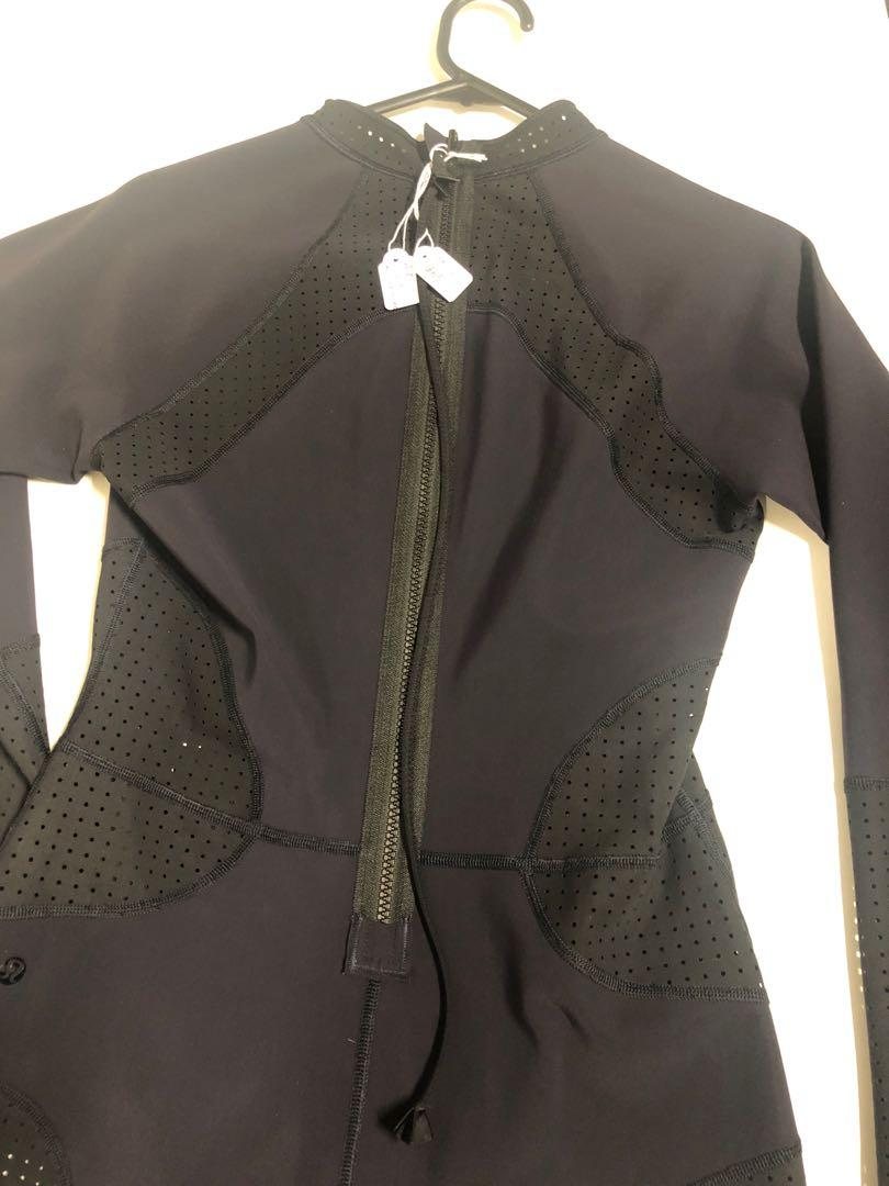 Tidal Flow - Paddle Suit - Reversible - worn once ( washed twice)