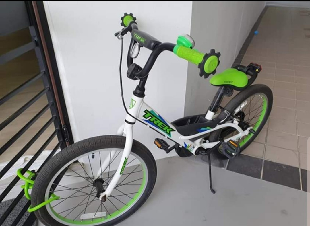 Trek Jet Bike Bicycle Kids Bicycles Pmds Bicycles Others On