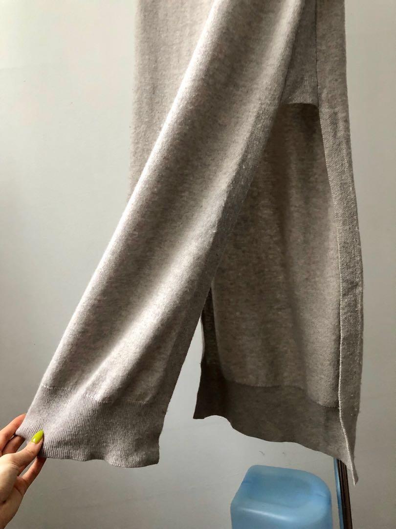 Wilfred Rubel sleeveless sweater