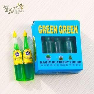 BN Magic Nutrient Liquid Fertiliser for Plants