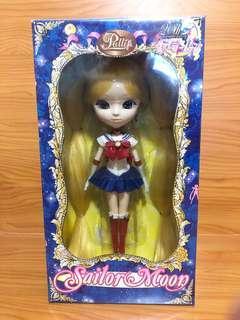 Pullip Sailor Moon 美少女戰士 水手服