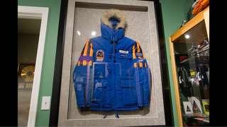 Columbia X Star Wars: The Empire Strikes Back Crew Parka (Limited edition)