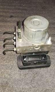 ABS Brake Pump