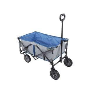 🚚 [PREORDER] Foldable Trolley Wagon