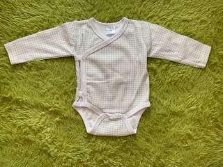 Baby Romper : Infant Size