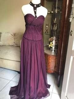 Prom Night / Party Gown