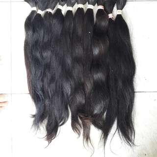 Rambut sambung hair exatansion