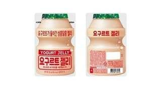 🚚 韓國 LOTTE 養樂多果凍軟糖