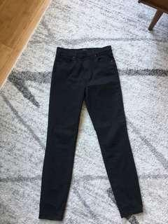JBrand Carolina jeans
