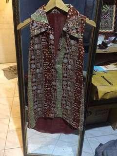 No brand ethnic tunic