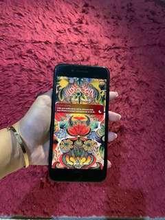 IPHONE 7+ BLACK JET 128 GB, DIJUAL KARNA BUTUH UANG URGENT