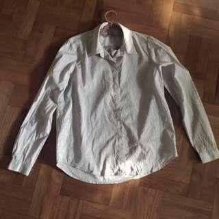 🚚 F21 Work Blouse #dressforsuccess30