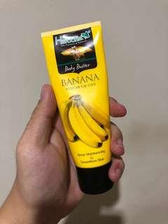 Herborist Body Butter (Banana)
