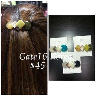 🇰🇷韓國直送代購🇰🇷 現貨 100%韓國製造 珍珠髮夾