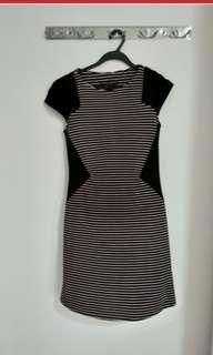 Dorothy Perkins Striped Shift Dress