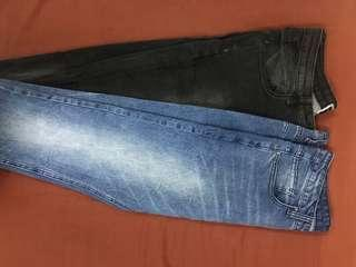 COMBO clearance Skinny jeans Brands Outlet