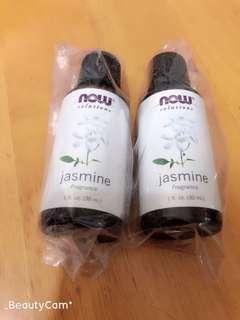 茉莉花精油 Jasmine essential oil (30ml)