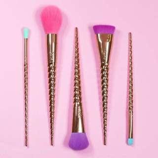 Tarte Set Brush 5IN1